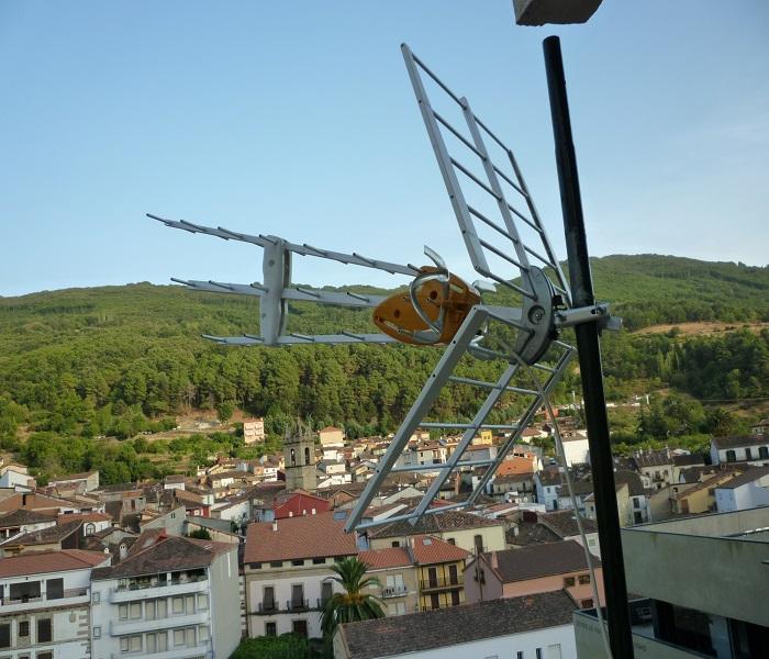 Electric Multiservic_Telecomunicaciones_Antenas