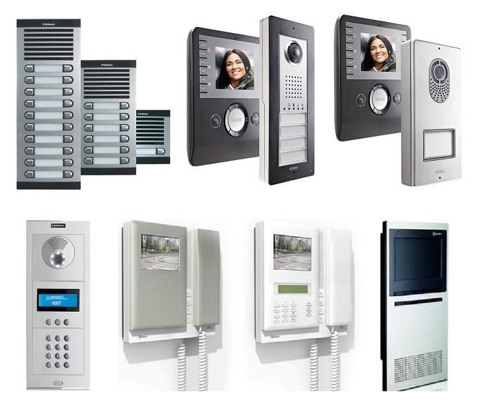 Electric Multiservic_ Telecomunicaciones_VideoPorteros